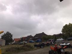 Blödes Wetter